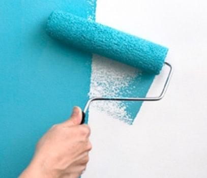 Краски для интерьерных работ
