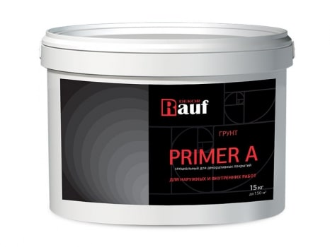 PRIMER A