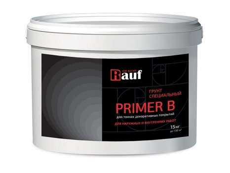 PRIMER B